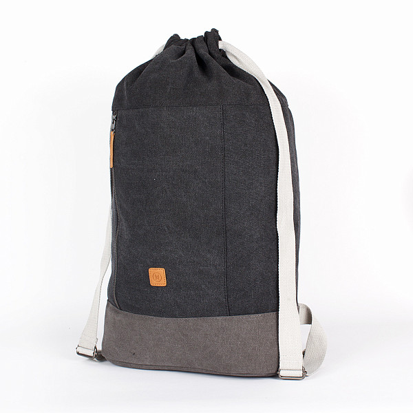 Рюкзак UCON Cortado Backpack (Black-Grey) рюкзак ucon cortado backpack grey navy