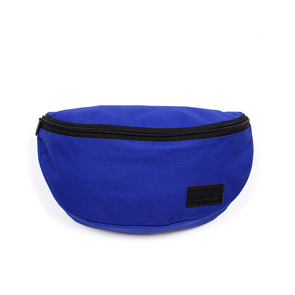 Сумка SKILLS Small Patch Bag (Royal Blue)