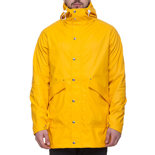 Куртка PENFIELD Kingman Weatherproof Jacket (Yellow, S)