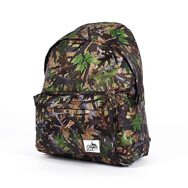 Рюкзак OREGON CAMP Moosilauke (Green) леска для триммера oregon 99152е старлайн 2 мм х 15 м