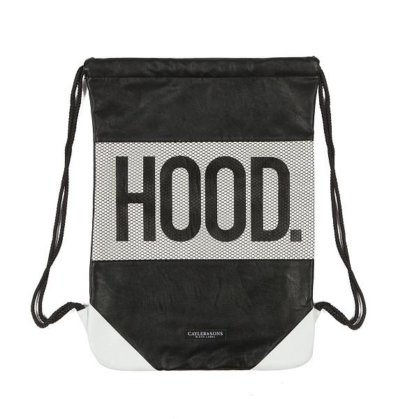 цена  Сумка CAYLER & SONS Hood Gym Bag (Multi)  онлайн в 2017 году
