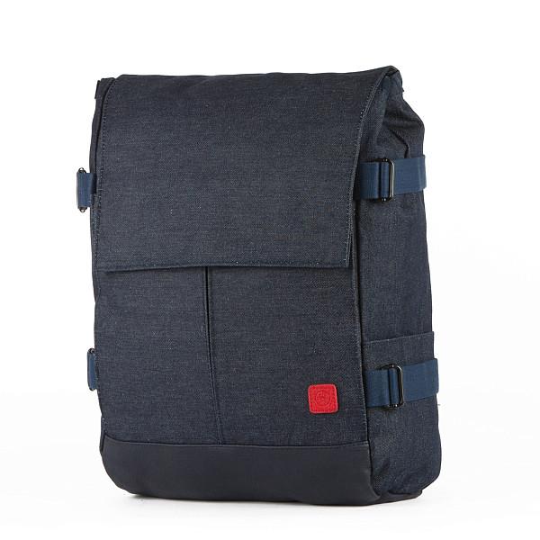где купить  Рюкзак UCON Earnest Backpack (Blue)  дешево