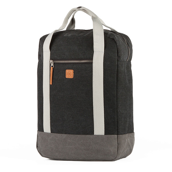 Рюкзак UCON Ison Backpack (Black-Grey) рюкзак ucon cortado backpack grey navy