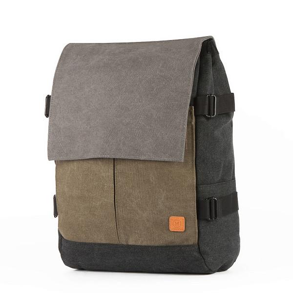 Рюкзак UCON Eaton Backpack (Black-Grey) рюкзак ucon cortado backpack grey navy