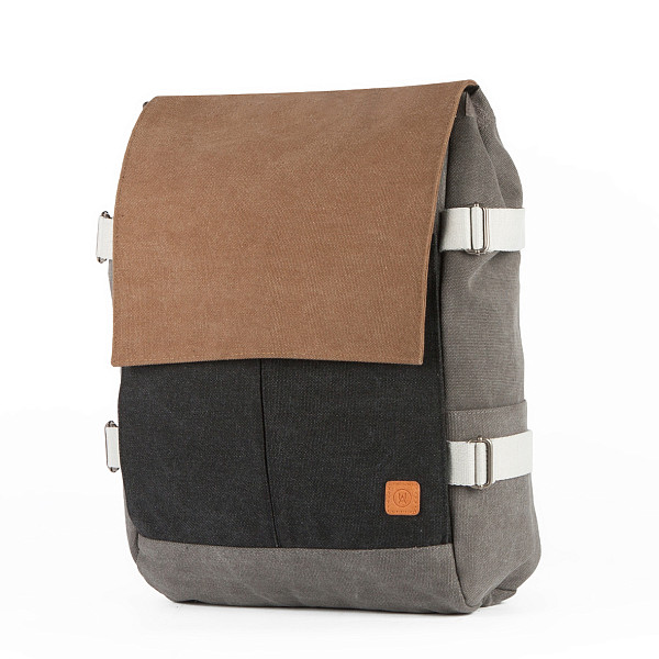 Рюкзак UCON Eaton Backpack (Grey-Sand) рюкзак ucon cortado backpack grey navy