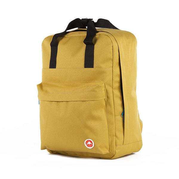 Сумка-рюкзак EXTRA B-334 (Yellow) рюкзак pvc