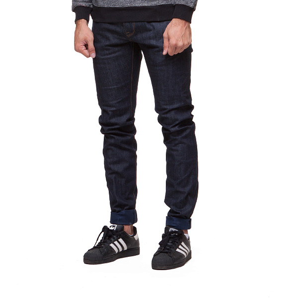 Джинсы LOADING 8731 (Style 8) (Dark Navy-08731.22.48, 32) парка loading 5203 dark navy 09311 22 50 xl