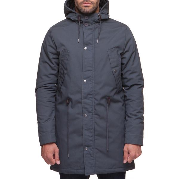 Куртка REVOLUTION Jacket Heavy 7400 (Dark Grey, 2XL) куртка revolution brice grey 2xl