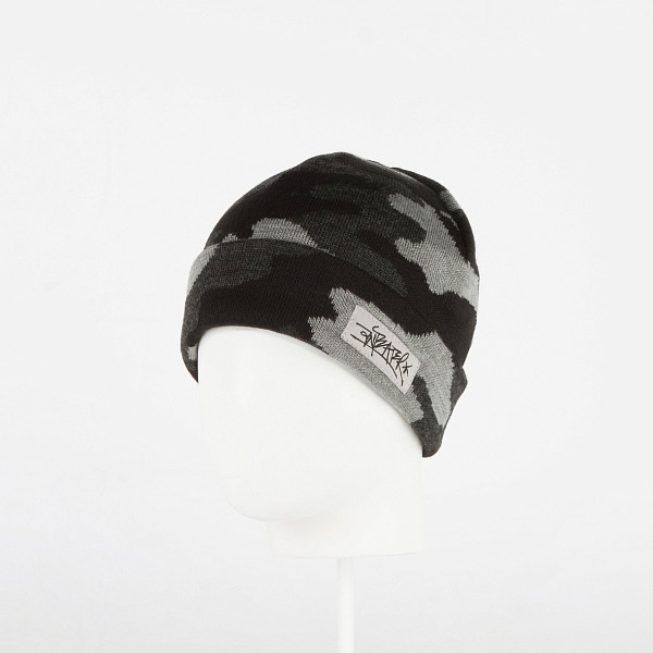 Шапка ANTEATER Ant Hat 2 Camo Grey (Camo Grey) игрушка anti petank 2 игрока ant 16