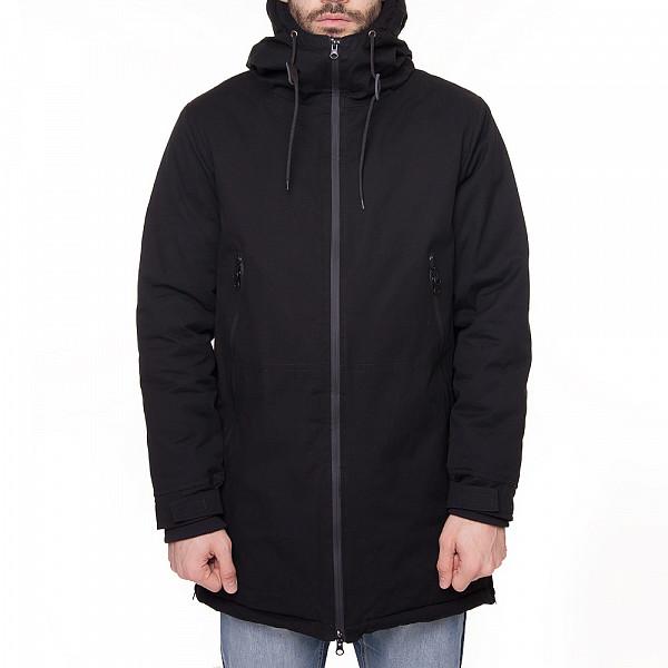 Куртка TRUESPIN S-Parka (Black, 2XL) куртка truespin s parka black 2xl
