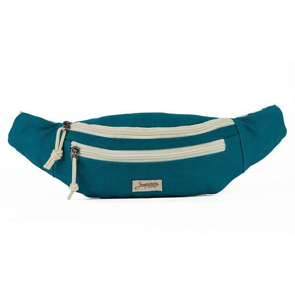 все цены на Сумка ЗАПОРОЖЕЦ Small Waist Bag (Blue/Brown) онлайн