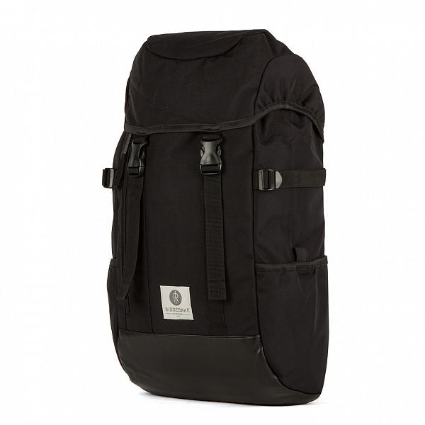 Рюкзак RIDGEBAKE Dash Backpack (Black/Slate Black)