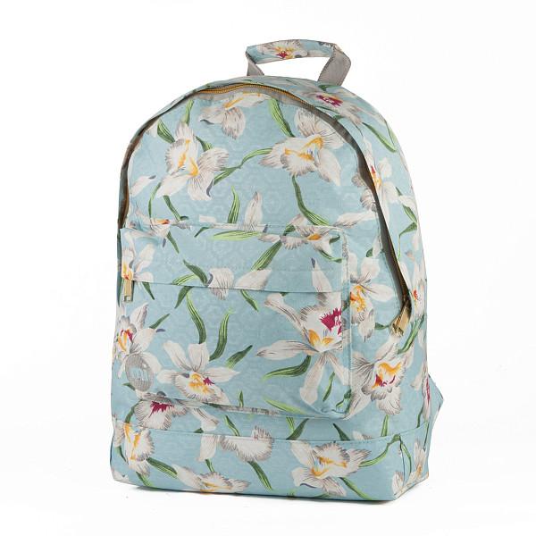 Рюкзак MI-PAC Gold Orchid (Pale Blue-041) рюкзак mi pac premium cord brown 001