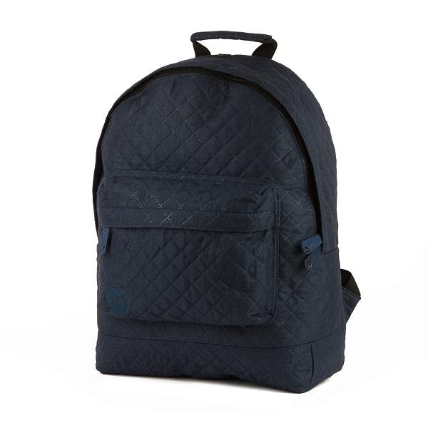 Рюкзак MI-PAC Premium Quilted (Navy-004) рюкзак mi pac premium cord brown 001