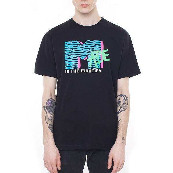Футболка MISTER TEE Made (Black, L) футболка element made to endure ss r black