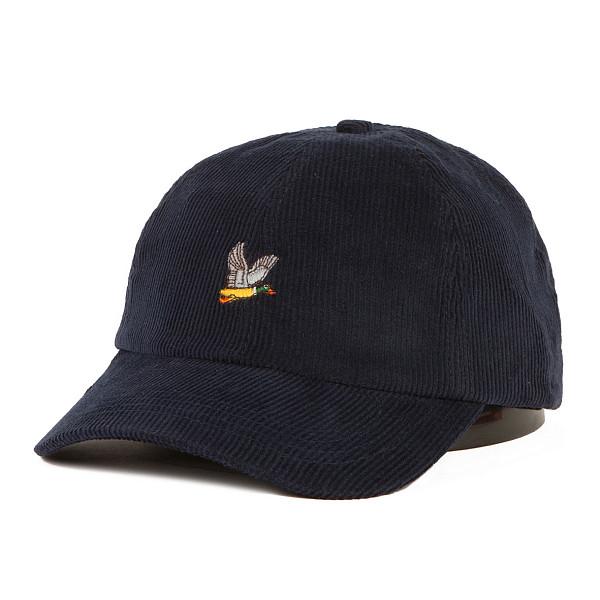 Бейсболка ЗАПОРОЖЕЦ Corduory Cap (Navy, O/S) daikin ftxb50c rxb50c