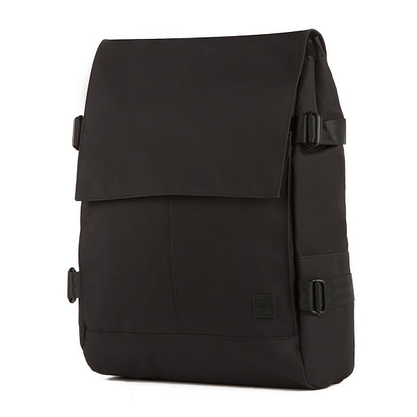 Рюкзак UCON Eaton Backpack SS17 (Black-Grey) рюкзак ucon cortado backpack grey navy