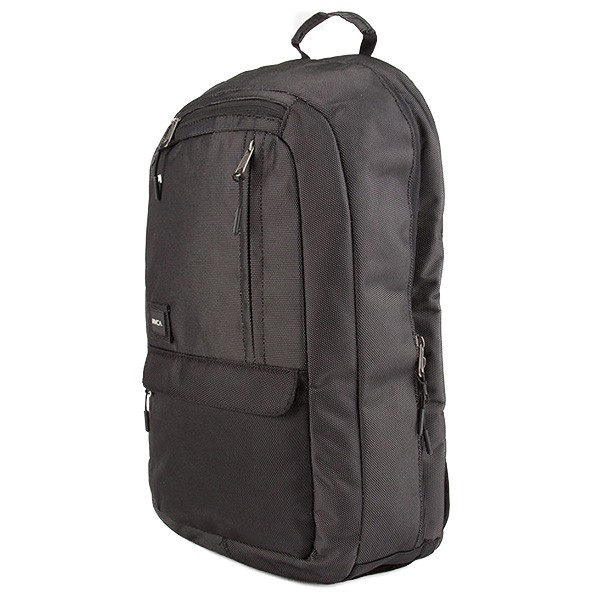 Рюкзак RVCA Pakit Up Backpack Fw18 (Black)
