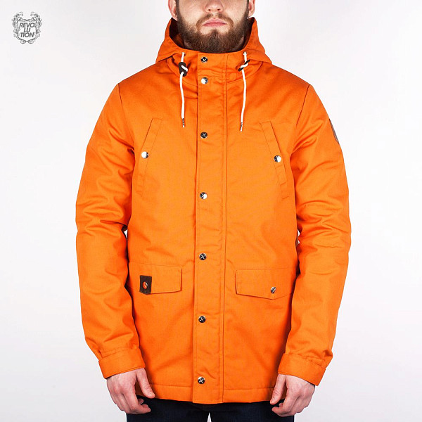 Куртка REVOLUTION Leif 7246 (Orange, XL) куртка revolution leif 7246 orange xl