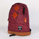 Рюкзак TRAINERSPOTTER Hawaiian Grenade Daypack (Red-B)