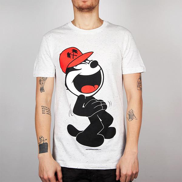 Футболка TRAINERSPOTTER Felix Fsu T-shirt (White-A, 2XL) футболка trainerspotter chilax t shirt black a xl