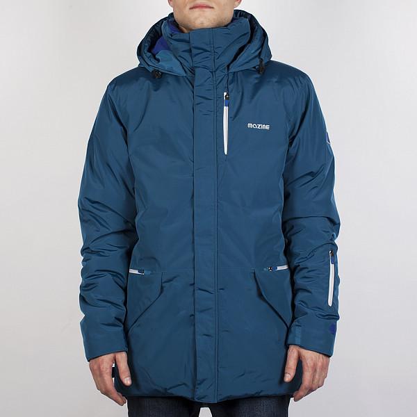 Куртка MAZINE Excursion Parka (Ink-Blue, XS) intex excursion 4 68324np