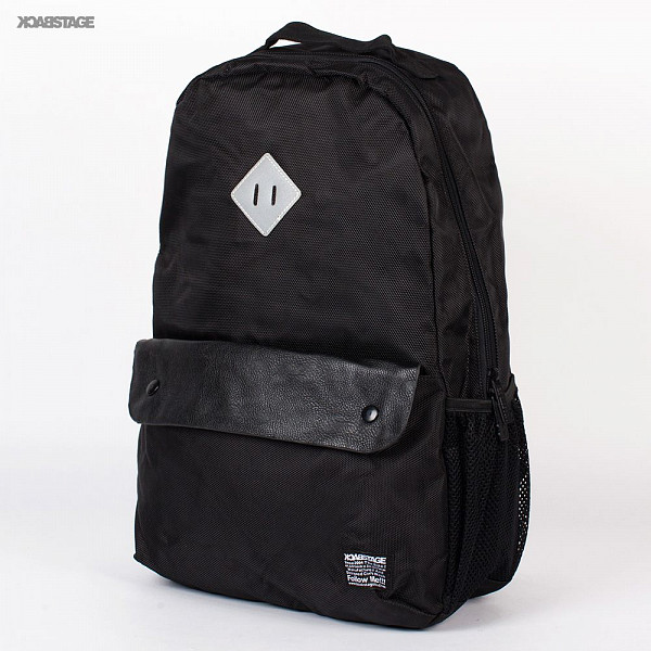 Рюкзак BACK STAGE 2336 (Black) рюкзак back stage 2729 galaxy rose