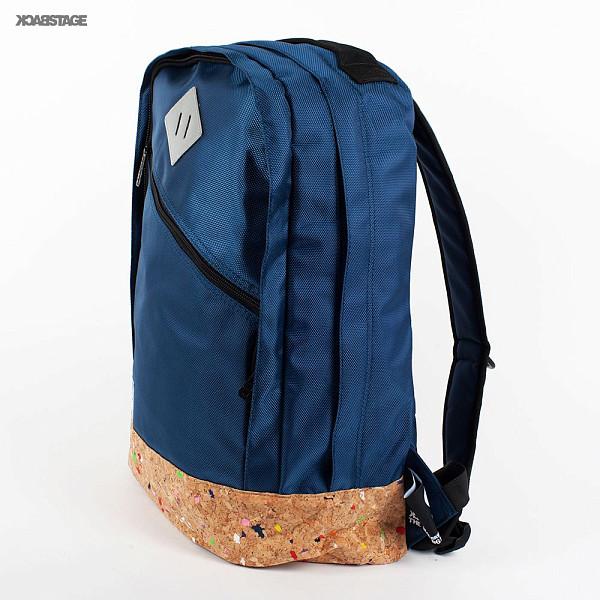 Рюкзак BACK STAGE 2609 (Blue) рюкзак back stage 2729 galaxy rose