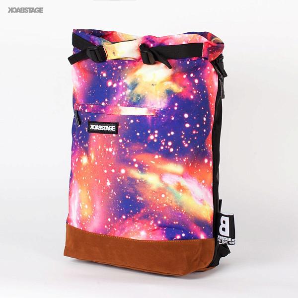 Рюкзак BACK STAGE 2729 (Galaxy-Rose) рюкзак back stage 2729 galaxy rose