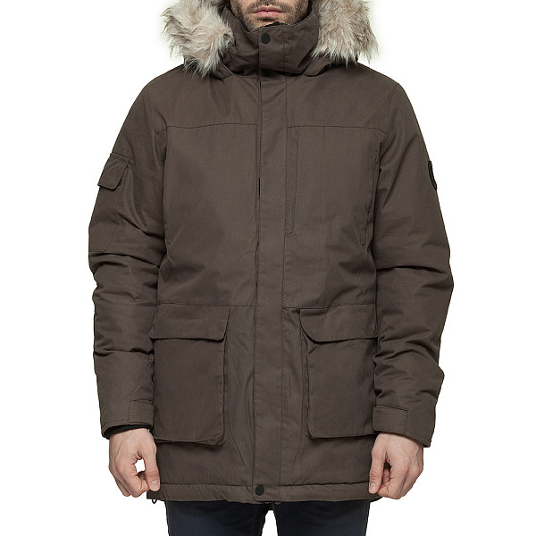 Парка MAZINE Evanton Parka (Black Olive, S) куртка городская nixon meyer parka 2016 olive xl