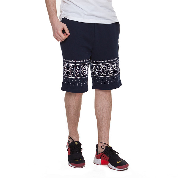 Шорты CROOKS & CASTLES - Mercenary Short (True Navy, XL) sean mcfate the modern mercenary