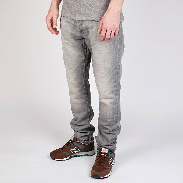 Джинсы REVOLUTION Sto SL 5276 (Grey, 34/32) куртка revolution brice grey 2xl