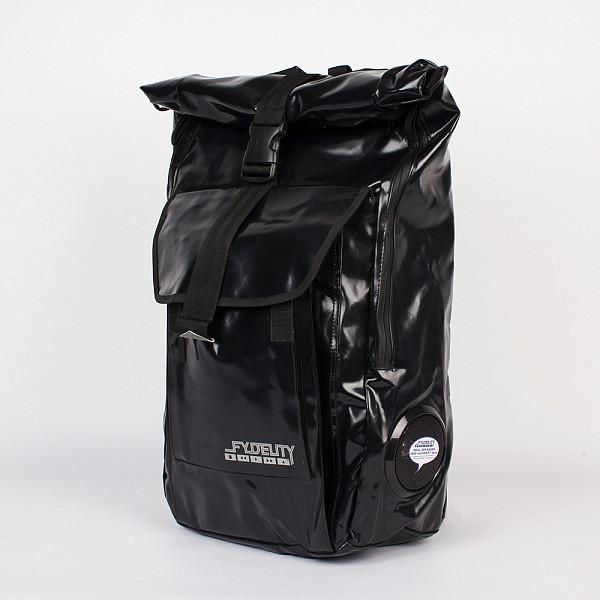 Рюкзак FYDELITY EZ-Rider (Черный-94310)  рюкзак сумка fydelity top черный
