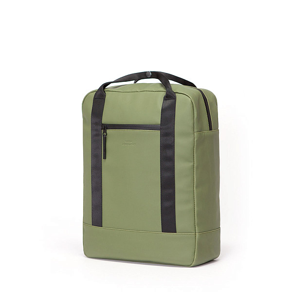 Рюкзак UCON Ison Backpack SS17 (Olive) рюкзак ucon cortado backpack grey navy
