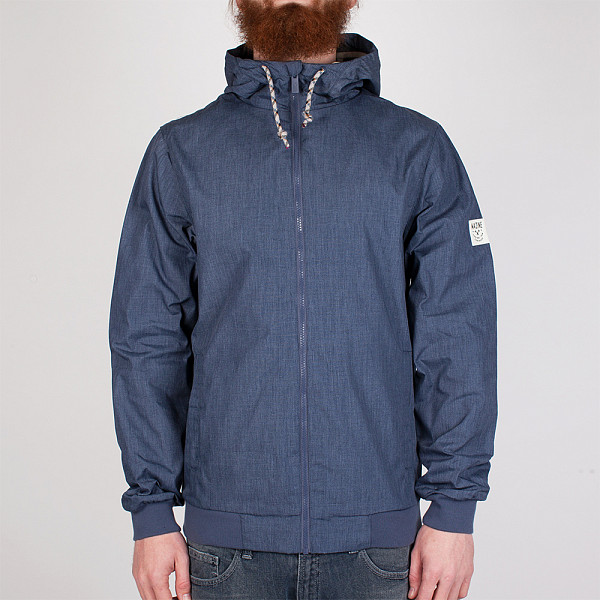 Куртка MAZINE Campus Season Jacket (Navy Melange-5633, XL) campus pioneer 200 xl