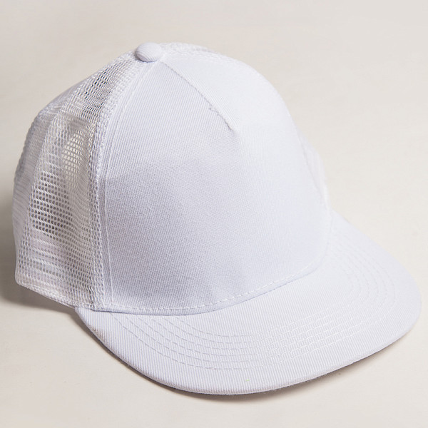 Бейсболка TRUESPIN 5 Panel Trucker (White, O/S) an improved dbscan algorithm for high dimensional datasets