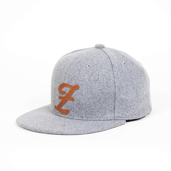 Бейсболка TRUESPIN ABC Wool Edition (Grey-Z, O/S) бейсболка truespin abc wool edition t grey