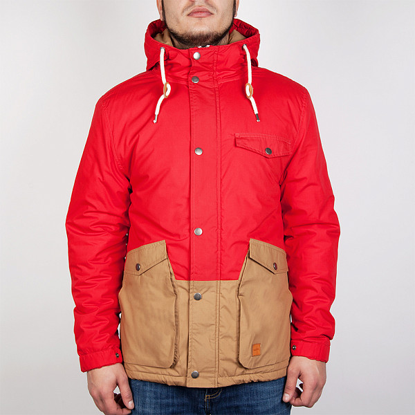 Куртка UCON Melvin Jacket (Rot, S) burgess melvin burning issy