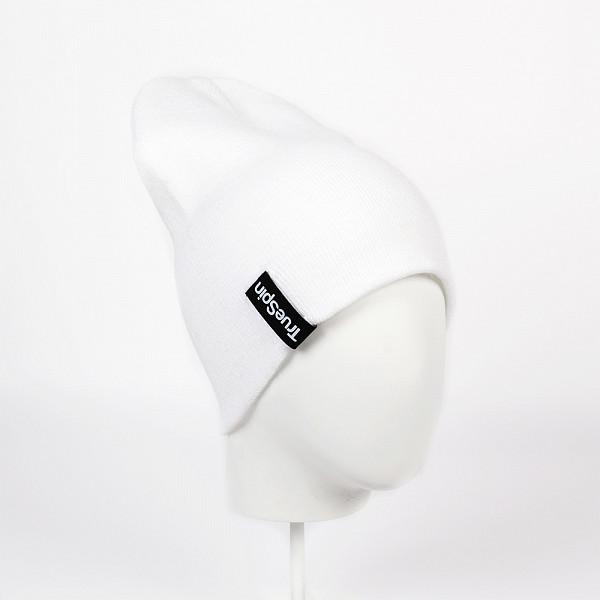 все цены на  Шапка TRUESPIN Basic Style FW14 (White)  онлайн