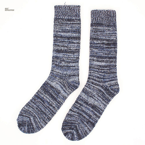 Носки REVOLUTION Warm Socks 9167 (Blue, O/S) чехол socks универсальный blue