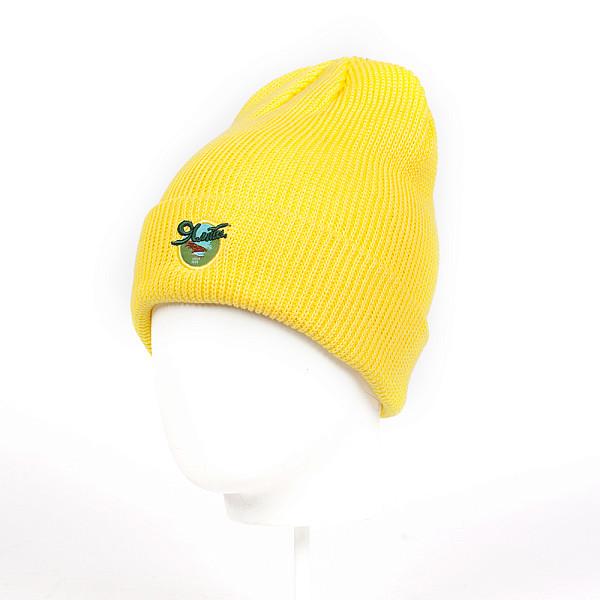 Шапка ЗАПОРОЖЕЦ Yalta (Yellow) шапка запорожец zap classic logo sky brown yellow