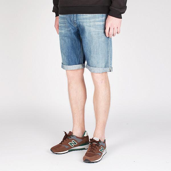 Шорты MAZINE Basic Denim Shorts (h.d.b.s.-6591, 30)