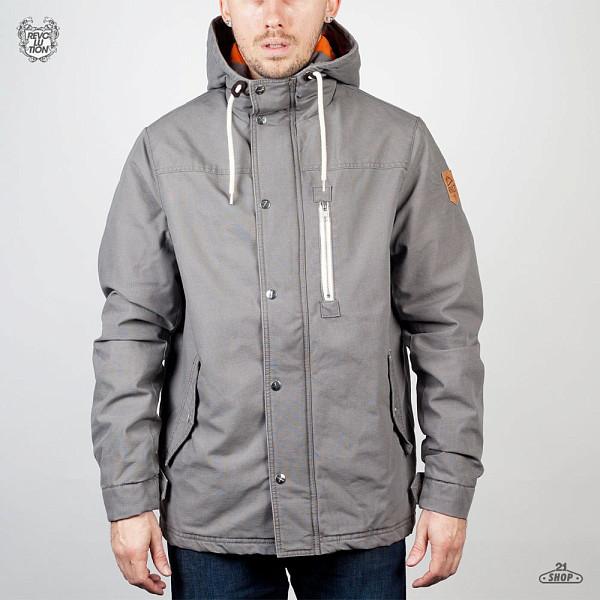 Куртка REVOLUTION Brice (Grey, 2XL) куртка revolution brice grey 2xl