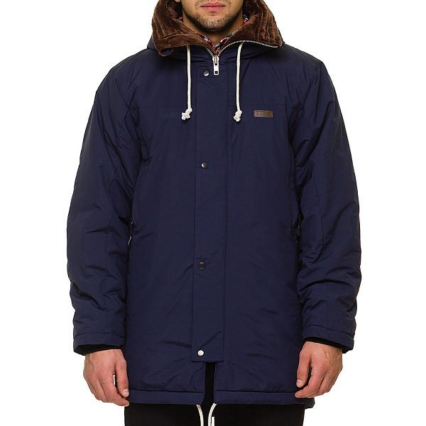 Куртка CODERED Forward (Синий-CR1118, M)