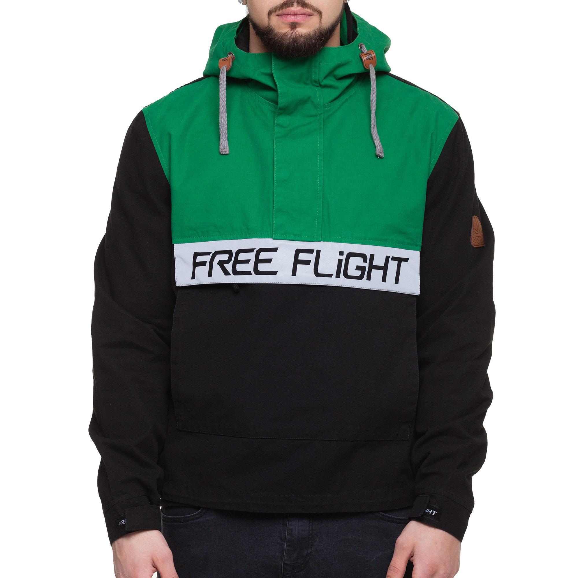 free flight одежда в спб
