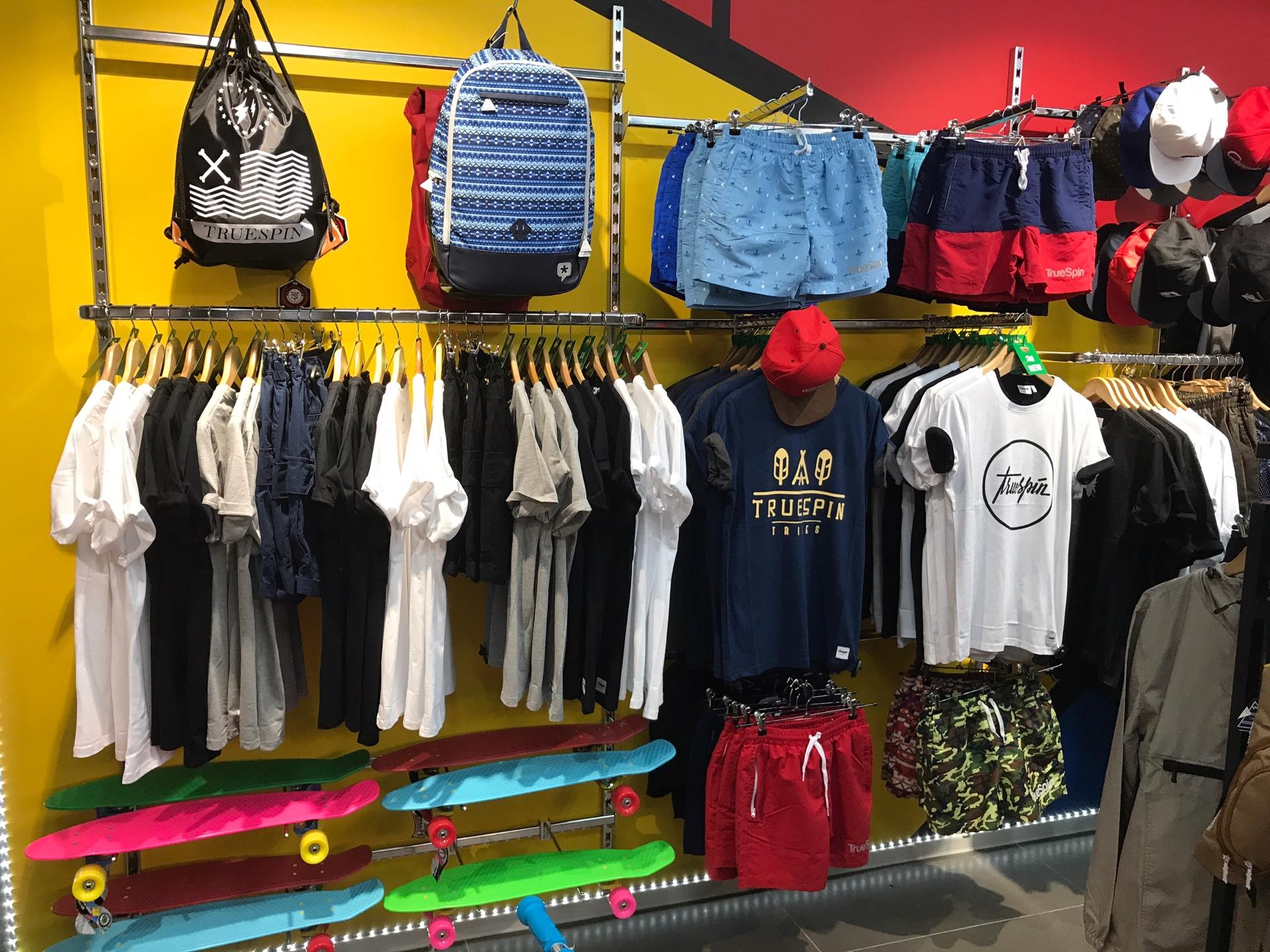 dc60fe116a8f ... привозим новые бренды, открываем магазины и стараемся обеспечить лучший  сервис. Но самое главное заключается в том, что мы не изменяем своим корням  и ...