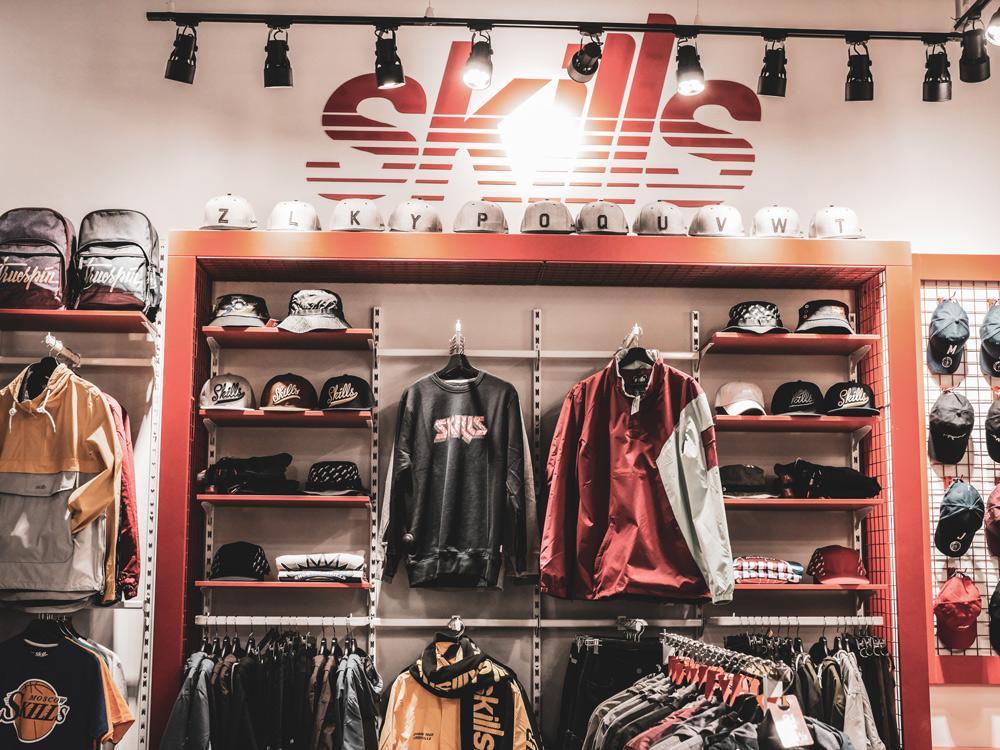 a0e2abe80 21Shop – это один из первых российских магазинов, ориентированных на  streetwear сегмент. На протяжении более чем пятнадцати лет, мы стремимся к  постоянному ...