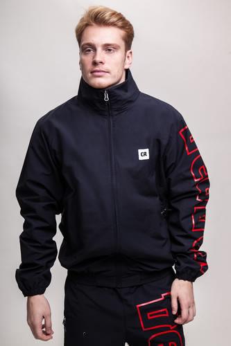 Куртка CODERED Train Up (Теплый Черный, L) куртка codered train up теплый черный l