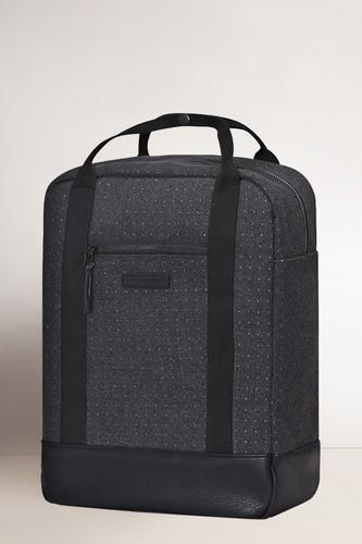 Рюкзак UCON Ison Backpack SS18 (Dark Grey) delsey ison 3576801 07 3576801 07