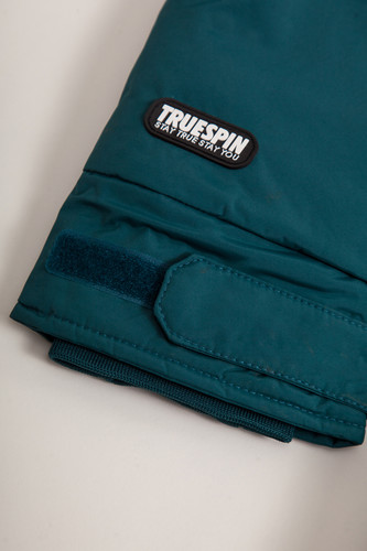Куртка TRUESPIN New Fishtail Green фото 28